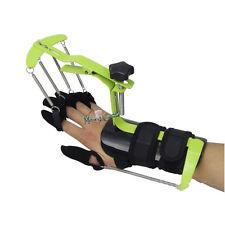Hand Training Equipment Finger Brace Board Finger Training Device Orthosis