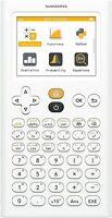Calculatrice Graphique NumWorks avec appli Python, Ecran LCD lycée et supérieur