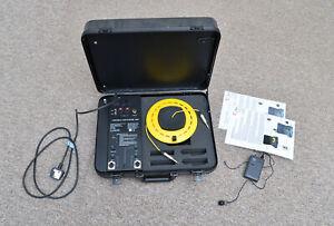 used Portable  Loop System P380 Gordon Morris