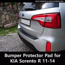 Morris Club Rear Bumper Protector Pad for KIA Sorento R 14-15