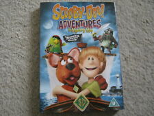 SCOOBY DOO ADVENTURES - THE MYSTERY MAP
