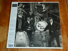 THE BITTER SEEDS - The Rock Shop (1966-68) / Re. Out.Sider / Vinyl LP-Sealed
