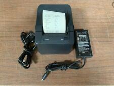 Toshiba TRST-A10-SC1-QM-R Thermal Receipt Printer Serial/USB
