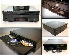 SONY CDP-C322M 5 Disc CD Player