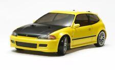 Tamiya RC Honda Civic SiR (EG6) (TT-02D) Bausatz 1:10
