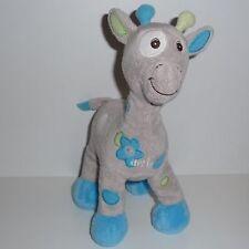 Doudou Girafe Bébisol - Arthur