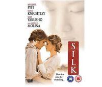 Soie DVD Neuf DVD (EDV9554)