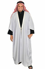 Kaftan Shawl Sheik Costume Fancy Dress Costume Arab Robe KAM372