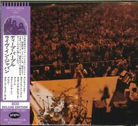 DEEP PURPLE -MADE IN JAPAN [DELUXE EDITON]-JAPAN 2 CD G35