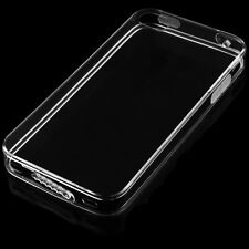 1 PC Transparent Ultra Thin Soft Back Case Cover For Apple iPhone 4S