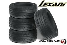 4 X New Lexani LXTR-203 195/65R15 91V All Season High Performance Tires