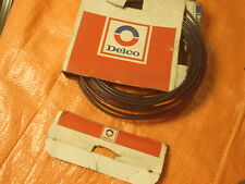 NOS NEW GM REAR AIR SHOCK TUBING OLDS CADILLAC CHEVY BUICK PONTIAC 3182807 LINE