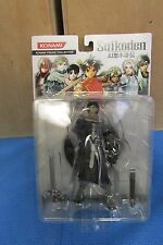 Yamato Konami Genso Suikoden Trading Collection Show Box Ver III 3 Geddoe Figure