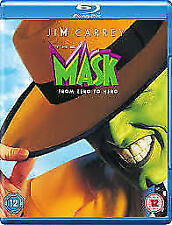 The Mask Blu-Ray NEW BLU-RAY (1000620078)