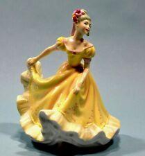 "Vintage Royal Doulton Girl Figurine ""NINETTE"" HN4717 Mint Condition"