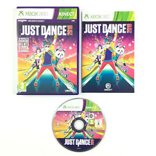 Just Dance 2018 Xbox 360 Jeu Complet