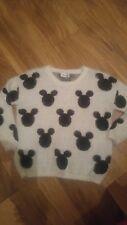 Disney Micky Mouse Jumper
