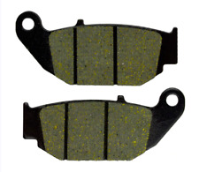Plaquettes de frein ARRIERE HONDA | Disque pour HONDA CB125R CBR125R MSX125 AH G