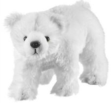 "8"" Cc Polar Bear Plush Stuffed Animal Toy - New"