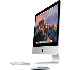 "PRICE NEGOTIABLE! FLAWLESS Apple iMac 21.5"" 2017 1 TB Fusion Drive"