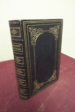 Octavo New Testament in Nice Gilt Morocco Binding - 1871