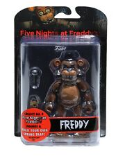 Funko Five Nights at Freddy's: Freddy Action Figure #8846