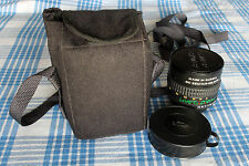 MC Zenitar-M 16 2,8 M42 Russian Fisheye lens