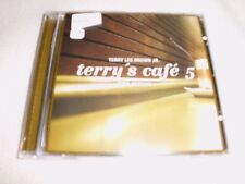 Terry Lee Brown Jr. - Terry's Cafe 5 - Deep Section  CD - OVP