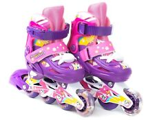 Titan Flower Princess Pink Girls Inline Skates