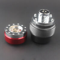 New Steering Wheel Hub + Quick Release Hub Adapter Boss for Honda Prelude CL RSX