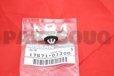 1757101J00 Genuine Nissan CLIP 17571-01J00