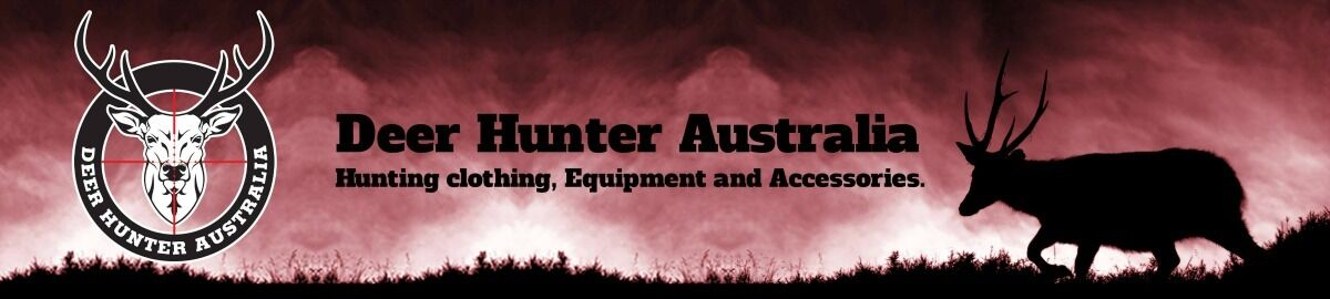 Deer Hunter Australia