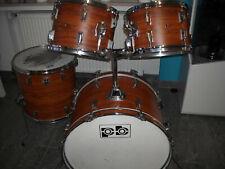 Schlagzeug Vintage, 70er/80er Jahre, 22