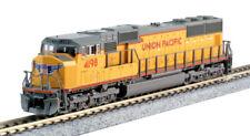 Kato N Scale SD70M Locomotive Union Pacific UP #4198 DC DCC Ready 1767608