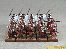 28mm Wargames Factory WDS painted 16th Century Ashigaru Missile Troops n33