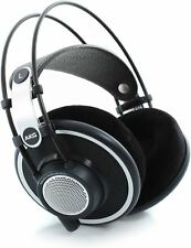 AKG K702 - Open-back Dynamic Reference Headphones - New