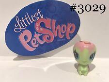 Authentic Littlest Pet Shop - Hasbro LPS - MINI TURTLE #3029