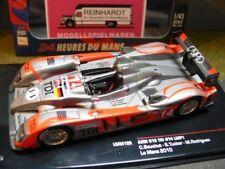 1/43 IXO Audi R10 TDI #14 LMP1 C. Bouchut S. Trucker M. Rodrigues Le Mans 2010