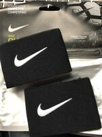 NIKE Guard Stay Shin Guard Holder (Straps) 1 Pair, 2 Straps per pack