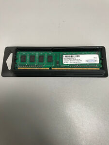 MEMORY RAM 4GB DDR3 1600MHz UDIMM 1Rx8 Non-ECC 1.35V (Ships as 2Rx8) COMPATIBLE