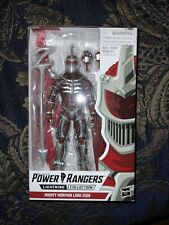 Hasbro - Power Rangers Lightning Collection - Mighty Morphin - LORD ZEDD - Used