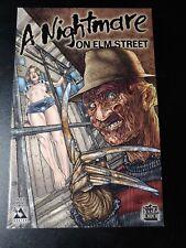 A NIGHTMARE ON ELM STREET SPECIAL #1 (Avatar, Apr 2005): HI-GRADE!