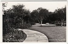 Single Solihull Collectable Warwickshire Postcards