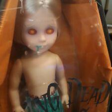 Living Dead Doll Series 30 Freakshow Feejee Mermaid Mezco Mip