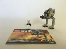LEGO® Star Wars 75130 AT DP Microfighters