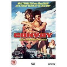 Convoy DVD Kris Kristofferson Ali MacGraw Ernest Borgnine