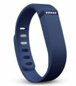 OEM Fitbit Flex Small - NEW - NAVY Replacement Band Only, No Tracker, No Clasp