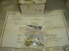Lincoln Electric K481 Magnum Fast Connect Gas Wire feed