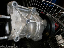MITSUBISHI LANCER SPORTBACK 2009 1.8 16v WATER PUMP & HOUSING