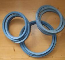 MTD 503 Yardman Dx70 Beetle Sprinto Cutter Belt and 2 Drive Belts